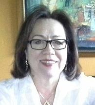 Mary Spire Headshot